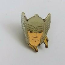 Rare Disney Marvel Thor  Trading Lapel Pin - $9.49