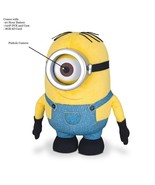 Bodyworn WiFi Childs Minion Doll Spy Nanny Hidden Camera - €370,17 EUR