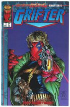 Grifter Issue #1 (Wildstorm Rising Chapter 5) Barry Windsor Smith Image ... - $3.99