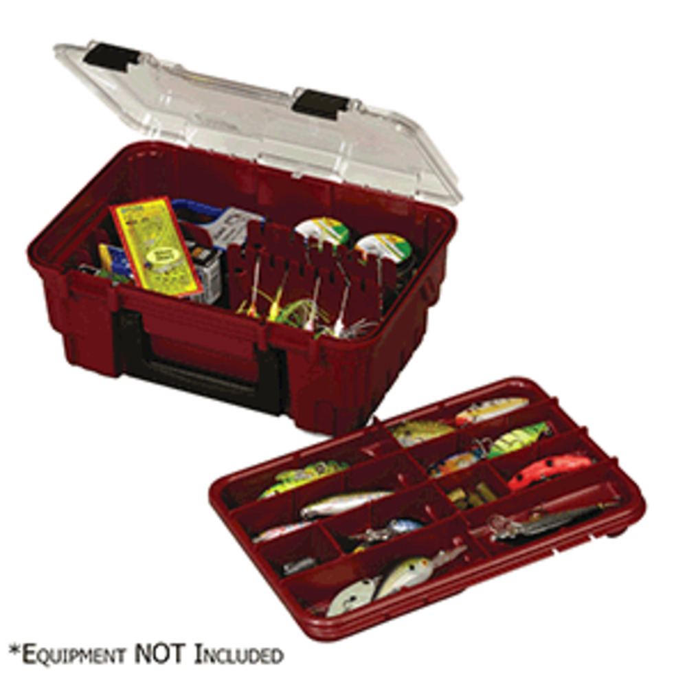 Primary image for Plano Magnum Satchel w/Tray