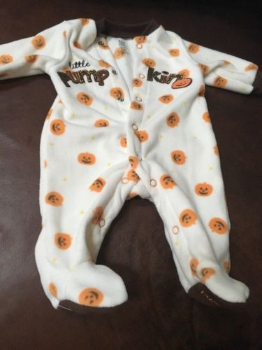 NWT BABY GIRL TUTU OUTFIT SIZE NEWBORN HALLOWEEN *DADDYS UNDER MY SPELL*