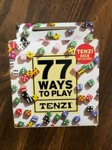 Tenzi 77 Ways to Play Game - $14.99