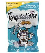 Whiskas Classic Temptations - Tempting Tuna - 3 oz - $7.59