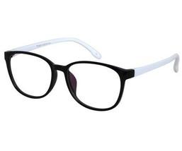 EBE Bifocal Reading Glasses Mens Womens Retro Style Black White FDA Appr... - $34.99