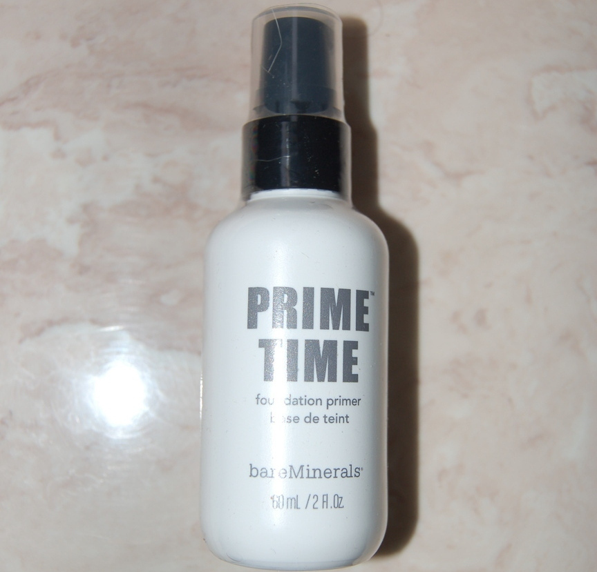bare escentuals prime time foundation primer xl jumbo size. Black Bedroom Furniture Sets. Home Design Ideas