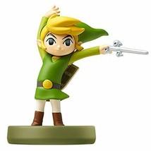 [Tact of wind] amiibo Toon Link (The Legend of Zelda series) - $40.79