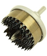 SK11 25-63mm 7 Sizes Combination Wood Hole Saw - $26.14