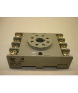idec Relay Socket SR2P-06 - $7.50