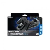 Nyko Charge Base For PlayStation 3 PS3 - Dual Controller Dock & Charging... - $15.90