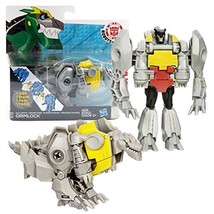 Hasbro Year 2014 Transformers Robots in Disguise Animation Series One Step Chang - $37.99