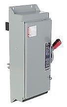 QMB324 240VAC 200A 3Pole Fusible Panelboard Switch Unit - $458.92
