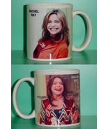 Rachel Ray 2 Photo Designer Collectible Mug - $14.95