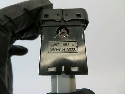 #5300I ODYSSEY 06 07 08 09 10 2010 POWER SUN MOON ROOF OPEN CLOSE CONTROL SWITCH image 2