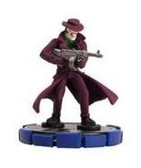 DC Heroclix THE RED HOOD Legacy LE #215 - $1.49