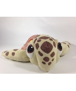 Disney Parks Pixar Finding Nemo Talking Squirt Sea Turtle Plush Toy  - $18.99