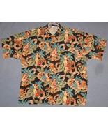 Monzini Collection - Large - Button up Mens Shi... - $32.00