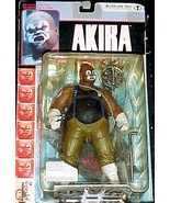 AKIRA  McFarlane Toys Akira Action Figure Joker Clown Bike Gang Leader  - $23.75