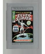 The Silver Surfer - Nos 1-6 - Stan Lee & John Buscema - 2003 Marvel Mast... - $39.19