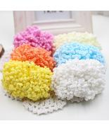 12pcs Foam Baby's breath Artificial Flower For Wedding Home Party Decora... - $0.72