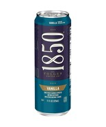 1850 By Folger Coffee Vanilla Sweetened Espresso Beverage 11 oz ( Pack o... - $19.79