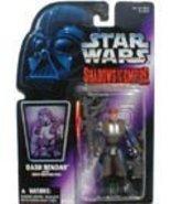 Star Wars Shadows Of The Empire Dash Rendar Action Figure - $9.75