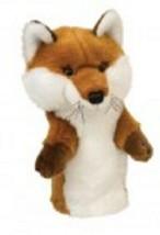 Fox  Daphne Head Cover-  460CC friendly Driver or Fairway Club - $23.71