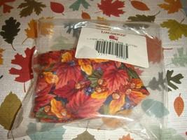 Longaberger Fall Foliage Button Liner - $27.99
