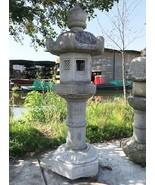 Japanese Stone Lantern Kasuga Gata - YO01010064 - $6,479.91
