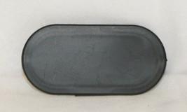 Goodman B1392640 Black Plastic Drain Cover Genuine OEM Part image 1