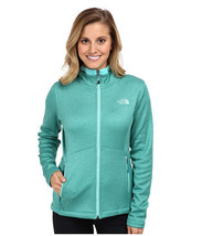 THE NORTH FACE Sale Women's Buttery Soft Agave Zip Fleece Jacket Coat Gr... - $46.40