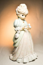 Precious Moments: Charity Begins In The Heart - 307009 - Always Victorian - $25.53