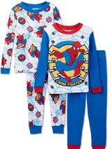 Marvel Spiderman 4 Piece Set (Toddler) - $24.99