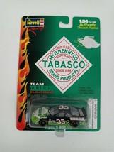 Revell Racing 1/64 Team Tabasco Racing Black car - $3.99