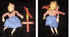 Marionette Vintage Toy Hazelle Inc Airplane Control Marionette Kansas Ci... - $22.99