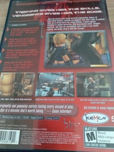 Sony PS2 Rogue Ops image 4