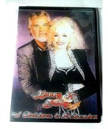 Kenny & Dolly A Christmas to Remember unreleased DVD Dolly Parton Kenny ... - $12.64