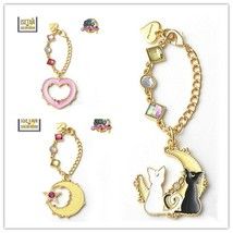 Sailor Moon Ruling planet mark charm Samantha Vega Chibiusa Chibi Moon K... - $14.99
