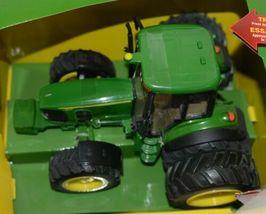 John Deere TBEK35633 Big Farm 7430 Tractor Duals Lights Sounds image 3