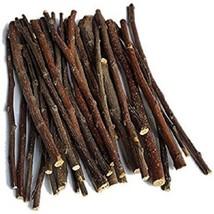 Organic Neem Chew sticks for healthy teeth and gums(100 Sticks) - $36.62
