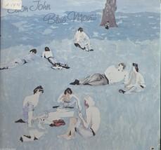 Ellton John Blue Moves Vinyl LP Record Album Set - $14.99