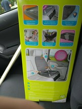 Brica Elite Seat Guardian Car Seat Protector, 1 Count Brand New In Box - $45.00