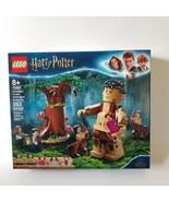 LEGO Forbidden Forest Umbridge's Encounter Harry Potter TM 253 Pieces 75967 - $36.76