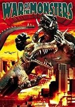 War of the Monsters (Gamera vs. Barugon) (1966) - Buy 2 DVD's, Get 1 FREE - $7.49