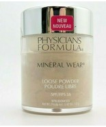 Physicians Formula Mineral Wear Loose Powder SPF 16 *choose your shade* - $10.70
