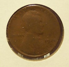 1924-D Lincoln Wheat Penny G4 #095 - $31.99