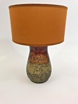 """""""Party Lite"""" Candle Holder Lamp with a Shade - $28.66"""