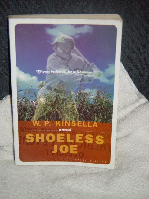 shoeless joe and nostalgia
