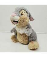"Hallmark Disney Bambi 11"" Talking Thumpin' Thumper Bunny Rabbit Sound Pl... - $17.82"