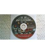 Star Wars: Battlefront II -- Greatest Hits (PlayStation 2, 2005) - $8.90