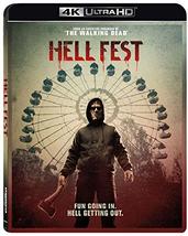 Hellfest  [4K Ultra HD + Blu-ray]